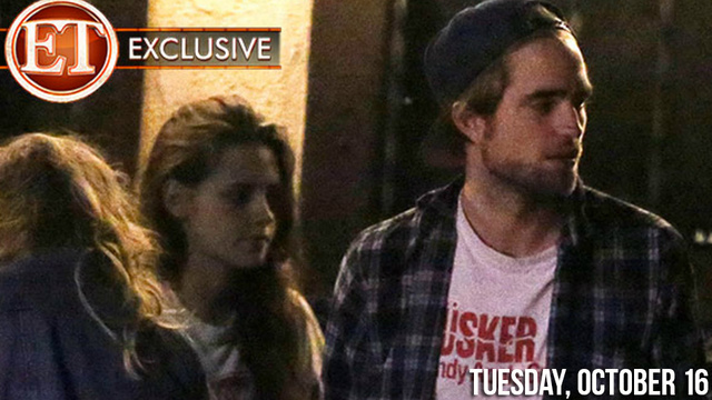 Click here to read Kristen Stewart and Robert Pattinson Are Back On, Spotted Moping Together in LA