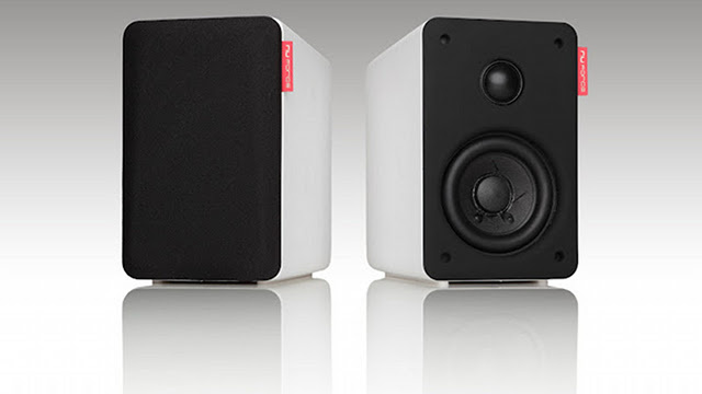 NuForce's Bluetooth 4.0 Speakers Could Be the Best Wireless Speakers Yet