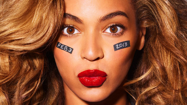 Super Bowl to Hide Beyoncé Concert in the Middle of a Football Game, Like We Won't Find It There