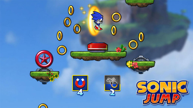 There's No Running in the Next Mobile Sonic the Hedgehog Game