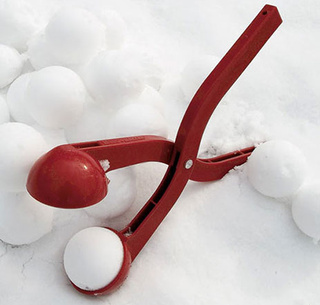 10 Gadgets For Winter Fun: From Snowball Guns to Ice Saunas