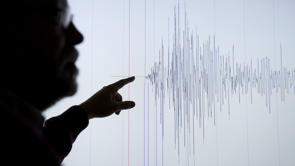 Maine Earthquake Shakes New England And Just Misses Debate In Long Island