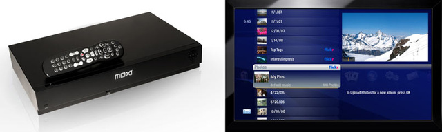 Digeo Moxi HD DVR: $400 $800, No Fees, 500GB HDD, Might Even Be Real