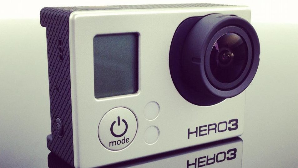Click here to read GoPro's Rugged New Hero3 Shoots 4K Video