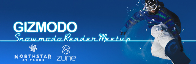 Snowmodo Reader Meet Up: RSVP Now for Event and Bus