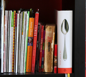 Use Older Cookbooks for Fewer Calories