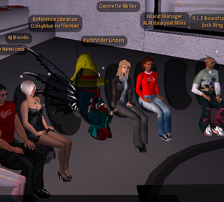 The End of Second Life