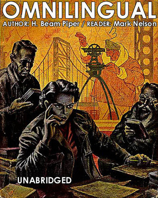 Digging Deep: 24 Science Fiction Archaeologists