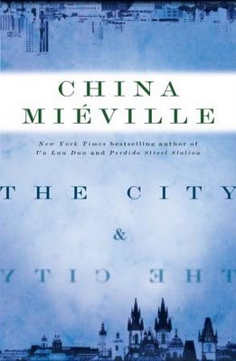 Get Lost In China Miéville's Weirdest Cityscape Yet
