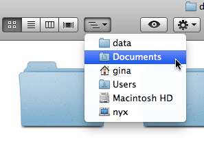 Tweak Your Way to a Better Finder