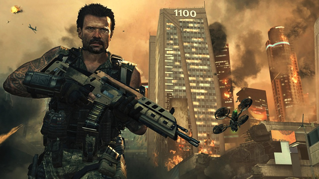 The Wii U Version Of Call of Duty: Black Ops 2 Won't Come With Elite
