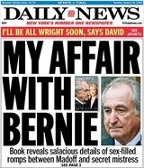 Let's Discuss Bernie 'Winky Dink' Madoff's Penis Size