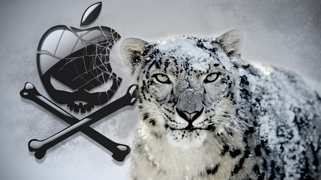 How to Build a Hackintosh with Snow Leopard, Start to Finish