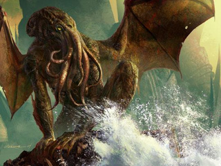 Lovecraft 101: Get To Know The Master of Scifi-Horror