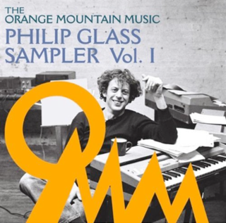 Download a Free Philip Glass MP3 Album from Amazon