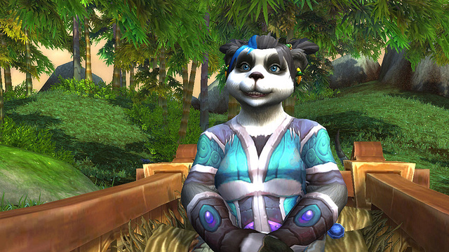World of Warcraft: Mists of Pandaria Log Three: I May Be Broke, But At Least I Can Ride