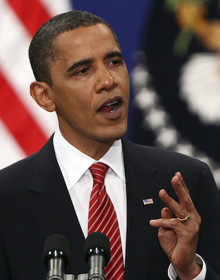 Obama's Afghanistan Speech: More Poetry, Less Terror