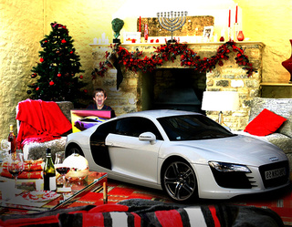 Ten Gifts To Turn Your Kid Into A Car Freak