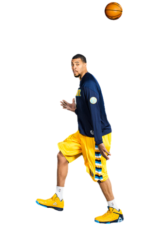 Photoshop Contest: JaVale McGee Doing... Something