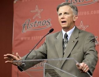 Houston Astros: The Charming Incompetence Of Ed Wade
