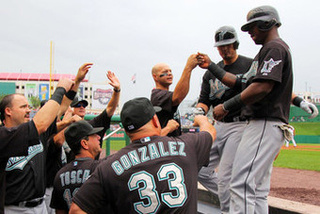 Florida Marlins: The Team That Time Forgot