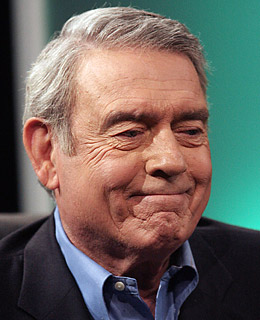 Dan Rather Gives Convoluted Apology For Loving Watermelons
