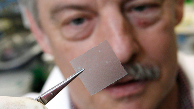 Dissolvable Breath Strips Promise Instant Relief From Food Burns