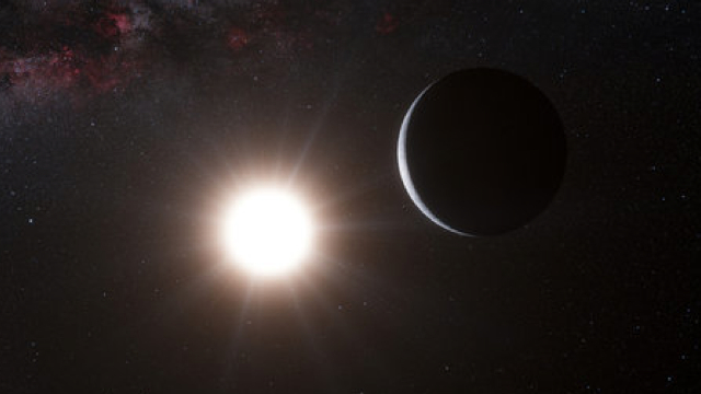 How Will Humans Get to Alpha Centauri?