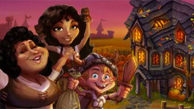 Click here to read <em>CastleVille</em> Halloween Tricks Quests: Everything You Need to Know