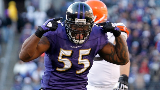 Will Terrell Suggs Save The Struggling Ravens' Defense, Or Will He Doom It?