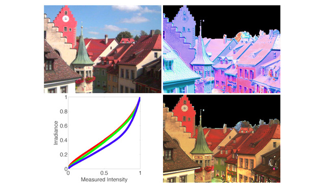 Webcam Timelapses Used To Automatically Model Cities in 3D