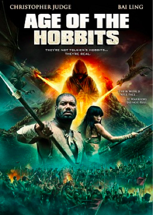 Hobbit rip-off Age of the Hobbits getting sued by the folks behind The Hobbit? Hobbits.