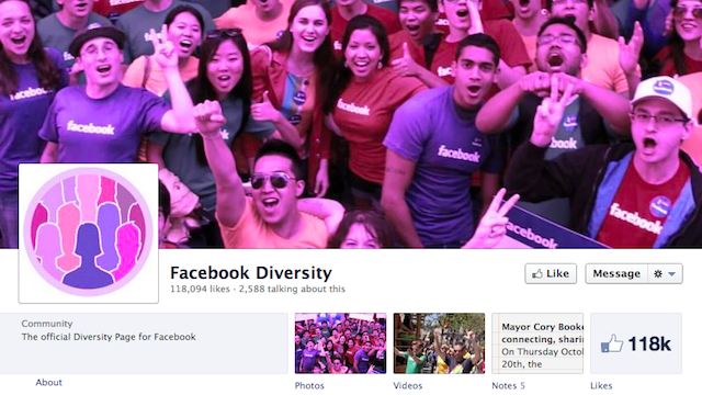 Why Facebook Is Turning Purple Tomorrow