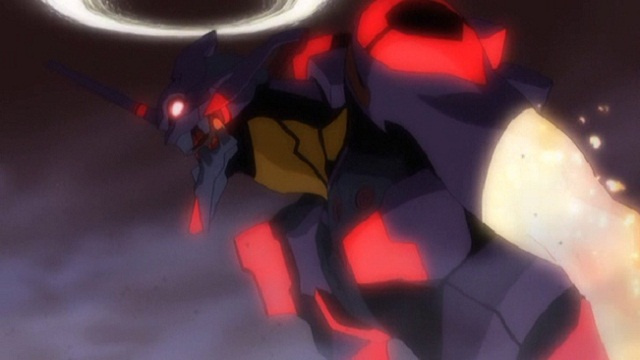 Evangelion Is Freaking Awesome. You Will Not Convince Me Otherwise.