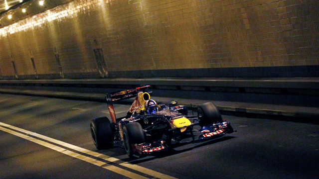 New Jersey F1 Grand Prix Postponed Until 2014