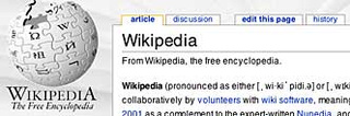 Geek to Live:  Set up your personal Wikipedia