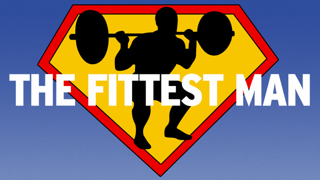 Who Is the Fittest Man of All Time?