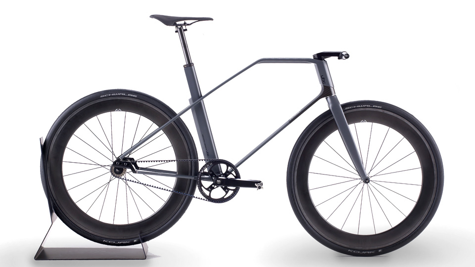 How Will Hipsters Afford This Gorgeous And Insanely Expensive Carbon ...