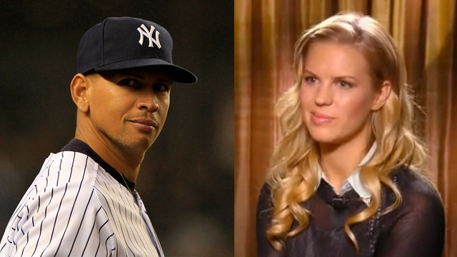Deadspin I-Team: Who Was A-Rod's Dugout Wingman, And Who Was Attracted To Whom?