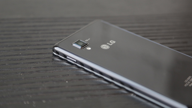 LG Optimus G Review: A Speedster That Gets in Its Own Way
