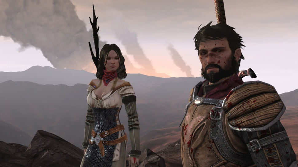 Castles and Customization Among First Details to Emerge on <em>Dragon Age III</em>
