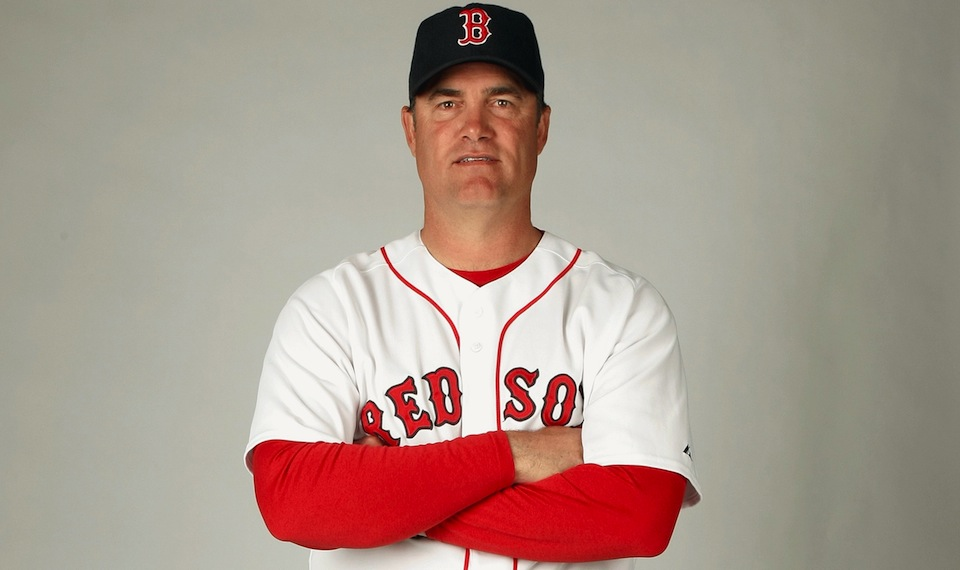 "The Red Sox Pull Off Trade For John Farrell, Will Get ""Mar…"
