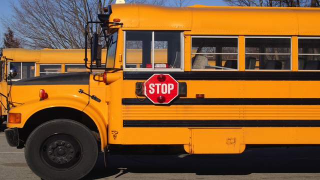 New Jersey Mother Arrested After Allegedly Boarding 4th Grade Daughter's School Bus, Slapping Bully