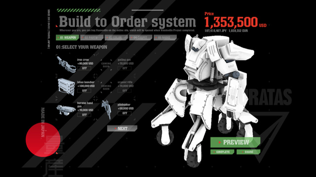 I Just Assembled a $2 Million Mecha. It's Glorious.