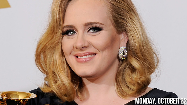 Click here to read Adele's Newborn Baby Welcomed to World by Hateful Twitter Trolls