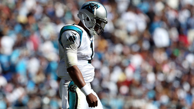 Who's More Childish, Cam Newton Or His Critics?