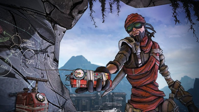 A New Borderlands Game Is Coming to iOS Before The End of October