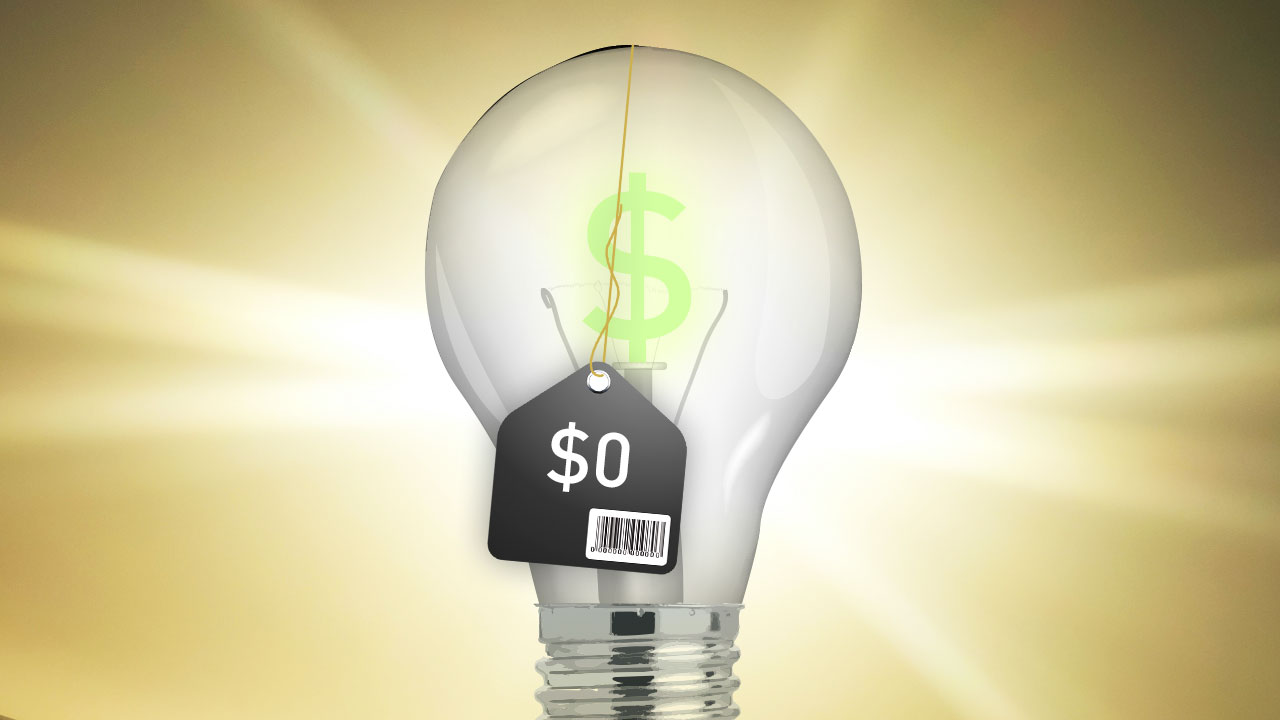Click here to read How to Reduce Your Energy Bill with No Cost or Sacrifice