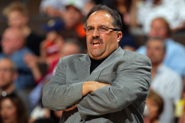 Did The NBA Block Stan Van Gundy From Going To ESPN? Jeff Van Gundy Thinks So