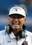 College ShameDay: Who Embarrassed Themselves On Saturday (Besides West Virginia And Steve Spurrier)?